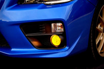 Pre-Cut Fog Light Overlays (2015-2017 WRX / STI)