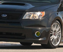Forester Pre-Cut Fog Light Overlays (2008 - 2013)