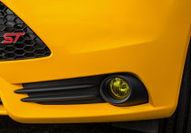 Ford Focus ST 2013-2014 / Fiesta ST 2014 Foglight Overlays