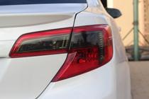 Toyota Camry Reverse / Turn Signal Light Vinyl Overlay (2012-2014)