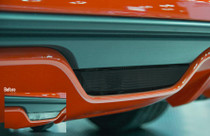 2015 Mustang Smoked Center Reverse Light (2015+)