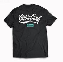 Subie Gang Script (Black)