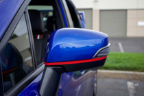 Mirror Pin-Stripe Kit (2015-2017 WRX / STI)
