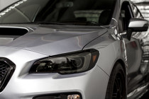 Full Smoked Headlight Tint Kit (2015-2017 WRX / STI)