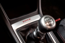 WRX Shifter Trim Inlay Kit
