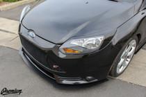 Focus ST Headlight Eyelid Overlay (2013 - 2014)