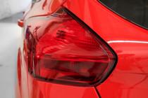 Focus ST Red Reverse Overlays (2015+)