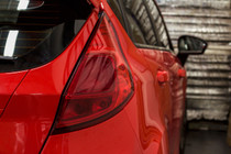 2013 -2017 Fiesta ST Taillight Tint ( full red out)