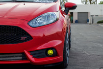 Fog Light Overlays (2013 -2017 Fiesta ST)