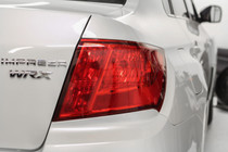 2008-2014 WRX & STI / 2008-2011 Impreza Sedan Tail Light Overlays (Full Red Out)