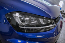 Headlight Amber Delete Tint Overlay (2014-2017 Golf R & GTI)