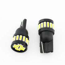 FlyRyde LED Map Light Bulbs 2013 - 2017 Genesis Coupe