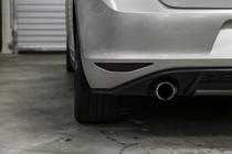 Rear Bumper Reflector Tint Overlays (2014-2017 GTI)