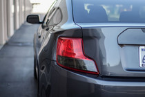 Tail Light Smoke Overlays (2011-2013 Scion TC)