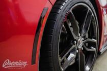 Rear Side Marker Vinyl Tint Overlays (2014-2018 C7 Corvette)