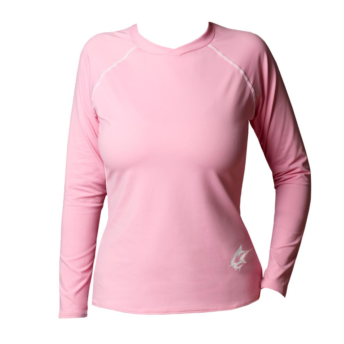 Ocean Rider Sun Protective Clothing Women's Performance UPF 50 Shirt