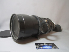 S35MM Cooke Varotal MKII 3.9 / 50 - 250mm Cine Zoom PL- Mount Lens