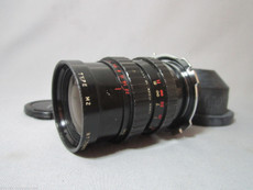 SUPERSPEED Angenieux f0.95 / 25mm Type M2 PL Mount Adapter on Arri-Standard Mount Super 35 Prime Lens