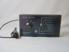 Bristol Cine Intervelometer Time Lapse Controller for Bolex EL 16mm  Movie Camera