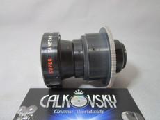 RARE Super Cinetar 1.8 / 5.7mm WIDE ANGLE C-Mount Lens (No V5303)