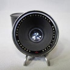Schneider Cine-Xenon 1.5/25mm Arriflex Mount Lens (No 4250918)