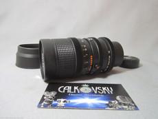 Tokina 1.8 / 12.5 - 75mm MACRO C-Mount Zoom Lens (No 850692)