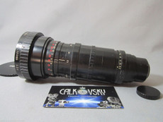 Angenieux H16 RX 2.2 / 12-120mm Zoom C-Mount Lens (No 1285212)