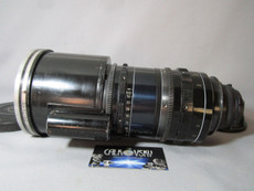 Super-35 Cooke Cine T4 / 25 - 250mm Zoom Lens PL Mount on Arri-Bayo Mount