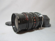 35mm Angenieux Superspeed .95 / 25mm PL Mount on Arri-Standard Mount Lens