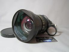 Full-Frame 35mm Angenieux HP Series II 3.2 / 25 - 250mm PL Mount on Arri-Bayo Mount Lens (No 1517595)