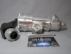 Super-16 Som Berthiot 17.5 - 70mm C-Mount Reflex Zoom Lens (AC0283)