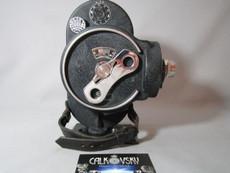 Collector's RARE Bell & Howell Filmo 70-E 16mm Movie Camera