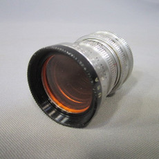 Kodak Ektar II Cine 1.9 /25mm C-Mount Lens - SOLD