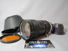 Super-16 Canon Flourite Macro 2.2 / 12 - 120mm Pl Mount on Arri Mount Lens (No 10122)