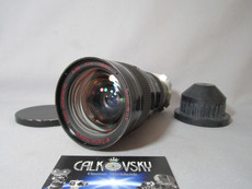 Super-16 Cooke Varokinetal 2.5 / 9 - 50mm PL-Mount Zoom Lens