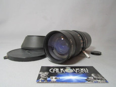 Canon 2 / 17-102mm C-Mount Zoom Lens (No 059328)