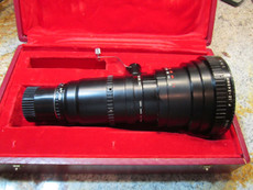 Super-16 Angenieux 3.5 / 12-240mm PL Mount and Arriflex Mount Zoom Lens (No 1435183)