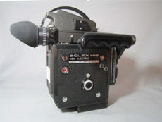 Super-16 Bolex EBM 13x Viewer  (No. 306704)
