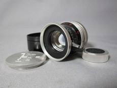 NEW Super-16 Kern Macro-Switar 1.1/26mm C-Mount Lens (No. 1106673)