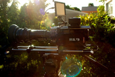 35mm Angenieux Zoom 2.6 / 20-120mm PL Mount Lens