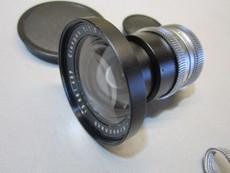 NEW OLD STOCK Super-16 Schneider Cinegon 1.8/10mm C-Mount Lens (No 13861437)