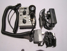 NEW Tobin Time Lapse Animation Motor + Power Cables for Bolex Rex 4, Rex 5, SBM