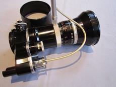 Super-16 Kern Vario Switar H16 RX 1.9 / 16-100mm B-Mount Zoom Lens (No 1116670)