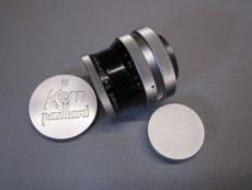 Super-16 Kern Pizar H16 RX 1.5/25mm C-Mount Lens (No 657261)