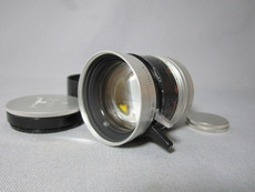 Super-16 Kern Macro Switar H16 RX 1.4 / 50mm C-Mount Lens (No 992674)