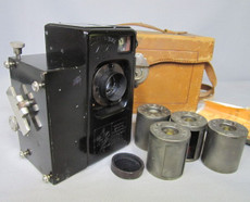 Debrie Sept 35mm Movie Camera - SOLD