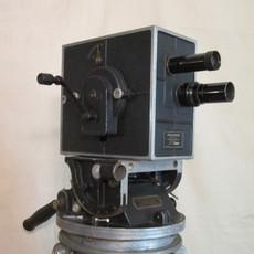 Kodak Hand Crank Cine Model A (1926 - 1930)