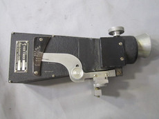 Director's Finder Viewer for Mitchell 16mm Movie Camera