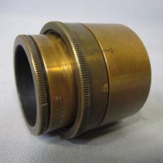 1920 Gundlach Ultrastigmat 1.9/50mm (2-inch) Lens