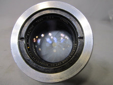 Bausch & Lomb Baltar 2.3/75mm Mitchell Mount 35mm Lens